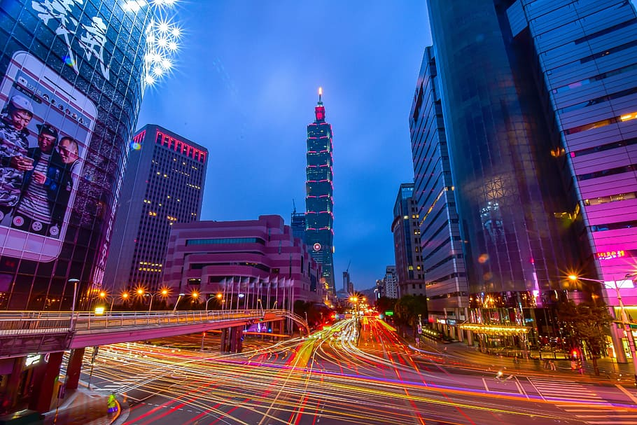 Top 8 Best Things to See And Do in Taipei – Taiwan