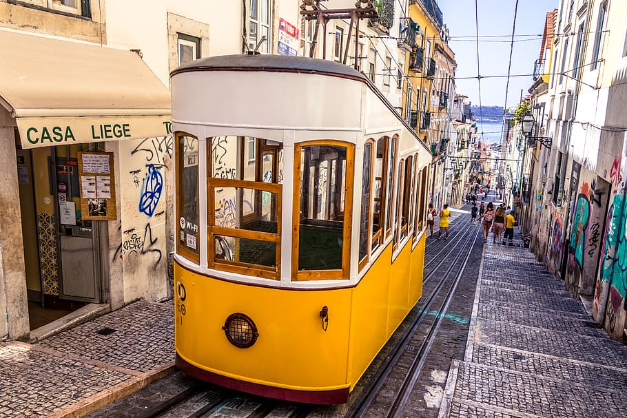 Top 8 Best Things to See And Do in Lisbon – Portugal