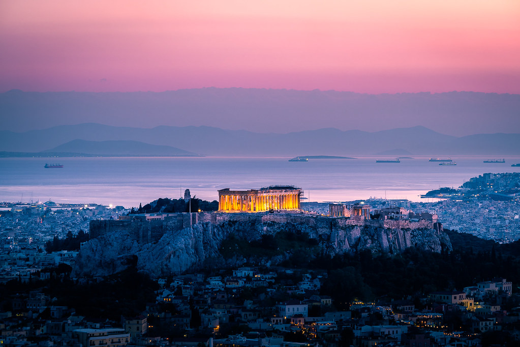 Top 8 best things to do in Athens, Greece